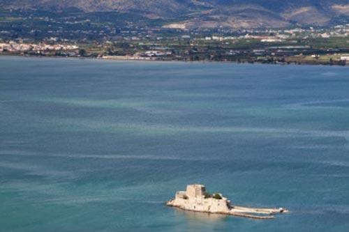 Tolo tours, Panexpeditions Nafplio