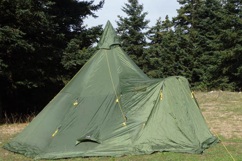 Panexpeditions Outdoor tents